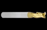 ALSF040 02502 VHM-Schaftfräser