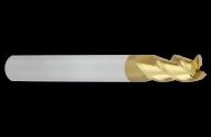 ALSF040 02503 VHM-Schaftfräser