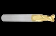 ALSR050 03002-Z2 VHM-Eckenradiusfräser