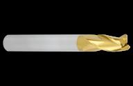ALSR060 05002-Z3 VHM-Eckenradiusfräser