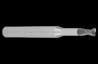 DSRFL040 00404-040 VHM-Eckenradiusfräser
