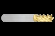 SFNR070 10004 VHM-Schaftfräser